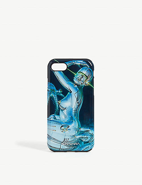 SORAYAMA Robot phone case iPhone 7/8