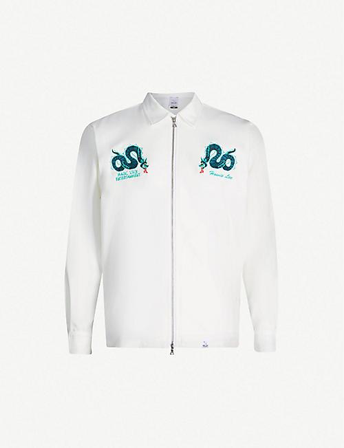 b3d2a2dcc813d MAGIC STICK - Coats   jackets - Clothing - Mens - Selfridges