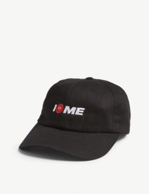 ZIQ & YONI I Love Me cotton cap