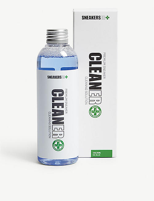 SNEAKERS ER: Premium sneaker cleaning solution 250ml