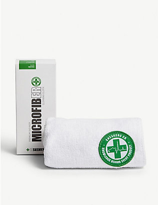 SNEAKERS ER: Microfiber cleaning cloth