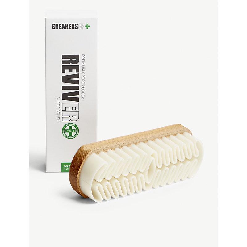 SNEAKERS ER Premium Crepe Rubber Suede Brush
