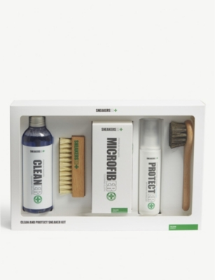 SNEAKERS ER Clean and protect sneaker kit