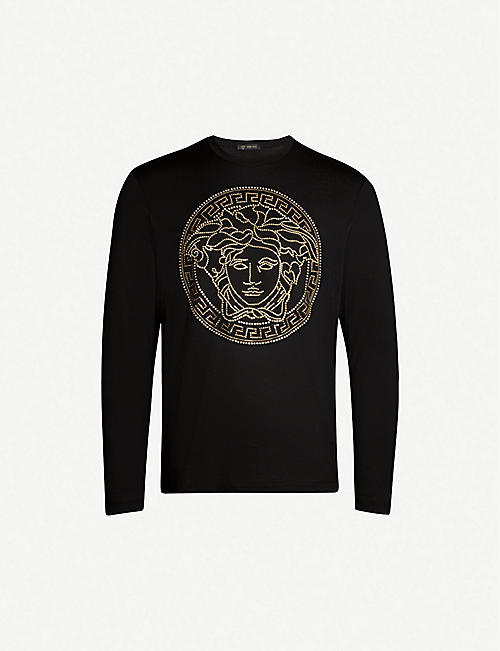 1d700536b0013 VERSACE - Mens - Selfridges | Shop Online