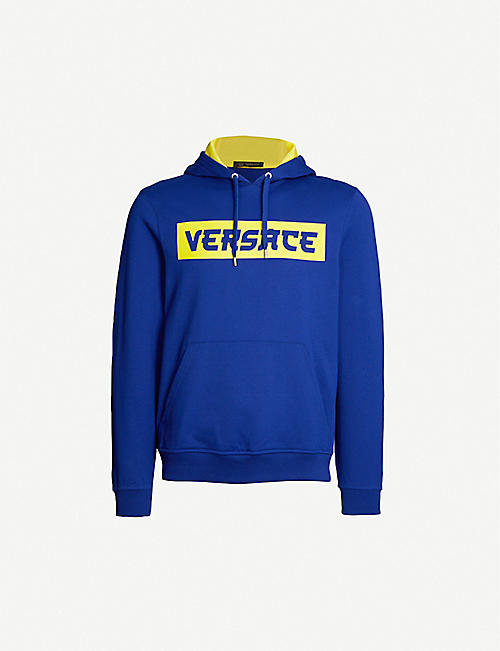 c535fcfa10706d VERSACE - Mens - Selfridges | Shop Online