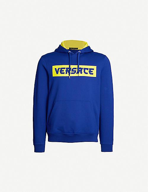5e685653e2 VERSACE - Mens - Selfridges | Shop Online