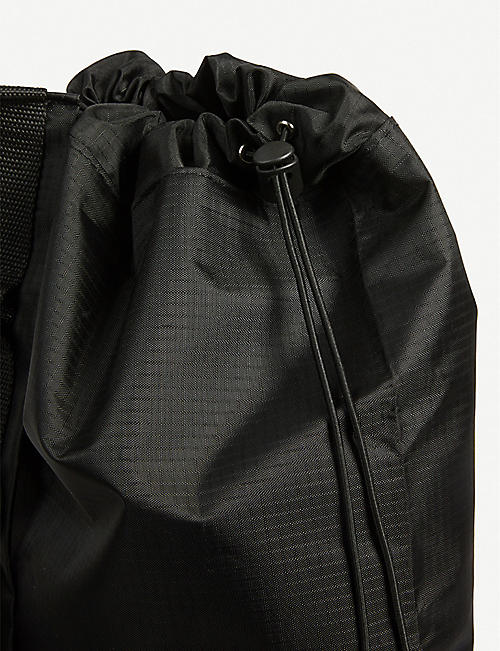 PALMER POUCH Back Bag canvas drawstring bag