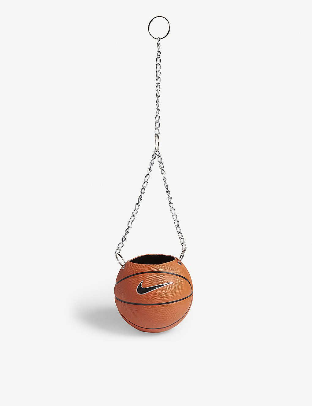 4a6bcde90804 BODEGA ROSE - Nike basketball hanging planter