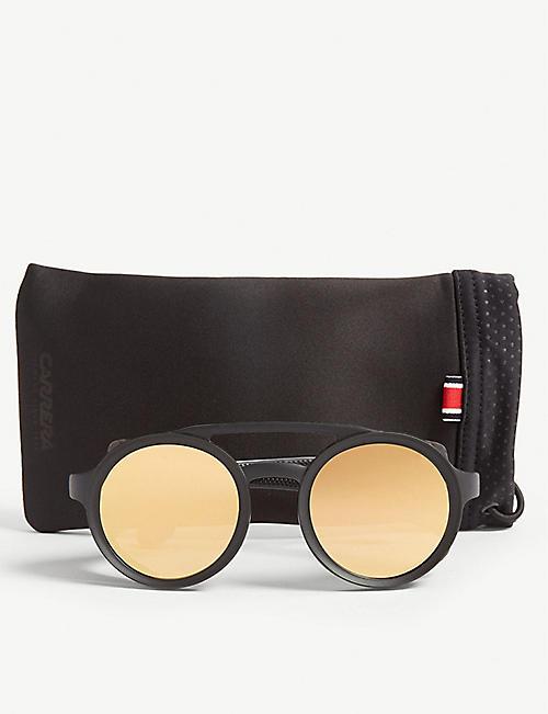 b97fc6fdc8d7 GUMBALL Gumball 3000 x Kappa x Carrera HyperFit round-frame sunglasses