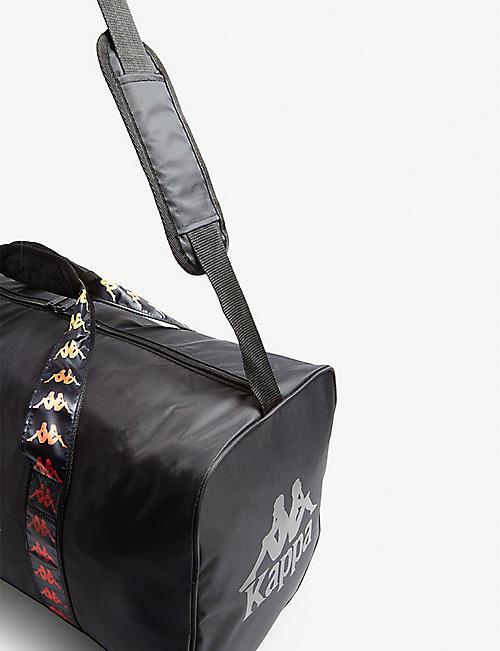 f9d727b507 GUMBALL Gumball 3000 x Kappa nylon duffle bag