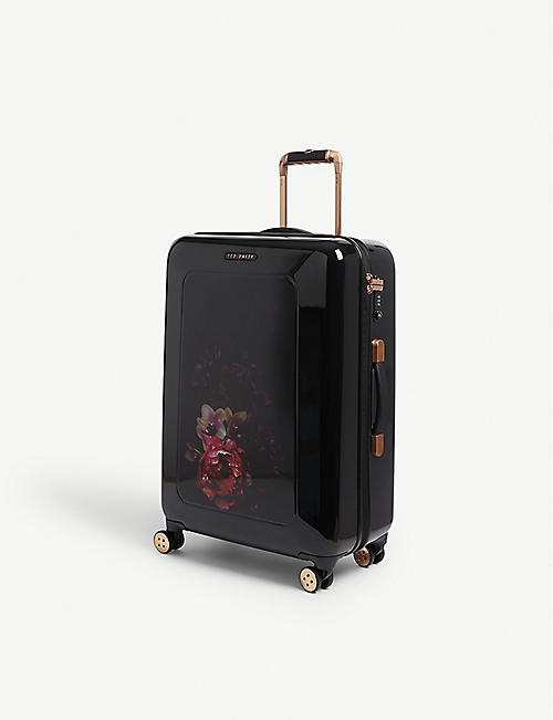 d049e73a036d TED BAKER - BURBERRY - Suitcases - Luggage - Bags - Selfridges ...