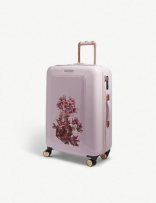5fa9f7f6004d TED BAKER - Medium - Suitcases - Luggage - Bags - Selfridges