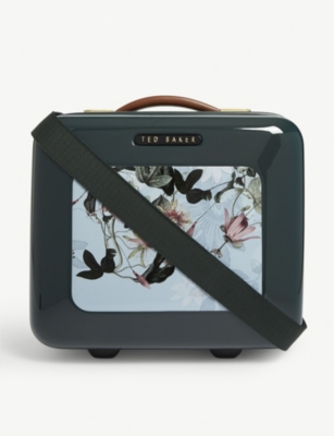TED BAKER Take Flight vanity case