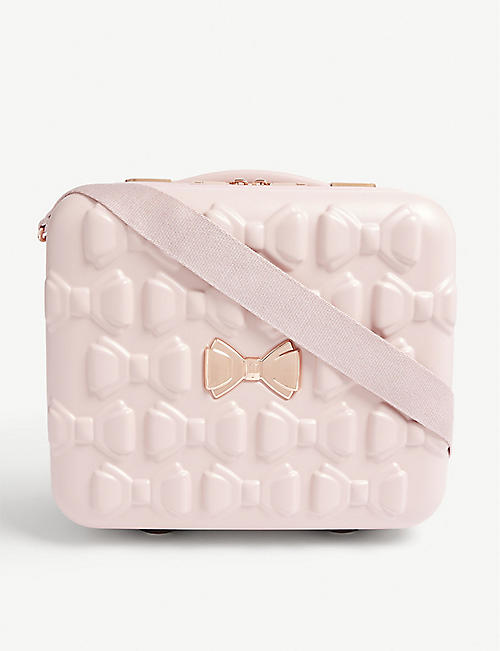 dce0e189ce2d TED BAKER - Suitcases - Luggage - Bags - Selfridges