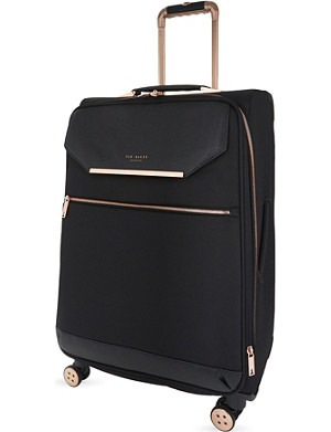 855565a1c235 TED BAKER · Albany medium four-wheel suitcase 69cm