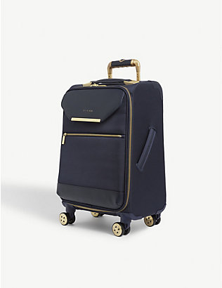 TED BAKER: Albany small cabin case
