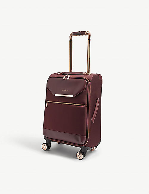 ce4b46c16c TED BAKER - Luggage - Bags - Selfridges | Shop Online