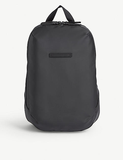 HORIZN STUDIOS: Gion canvas backpack