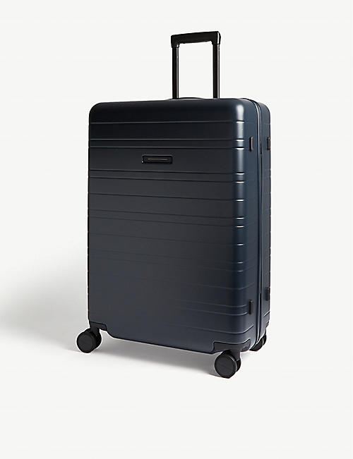 HORIZN STUDIOS: H7 four-wheel suitcase 77cm