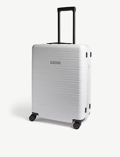 HORIZN STUDIOS: H6 four-wheel suitcase 64cm