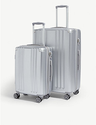 CALPAK: Ambeur Set of Two Suitcases