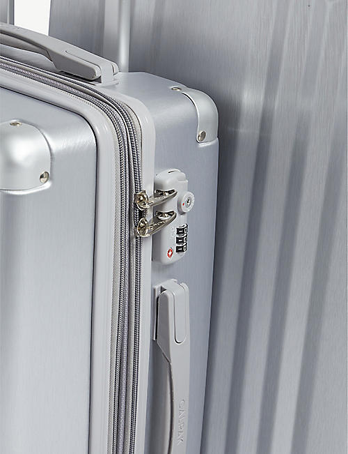 CALPAK Ambeur Set of Three Suitcases