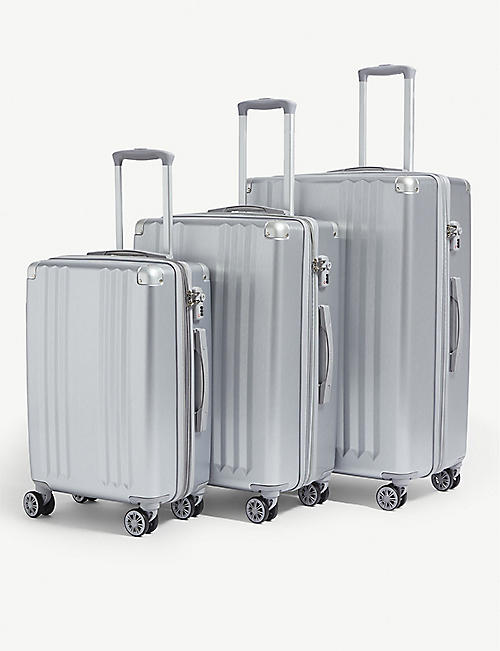 CALPAK: Ambeur Set of Three Suitcases