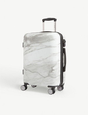 CALPAK Astyll four-wheel cabin suitcase 56cm