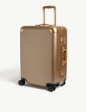 CALPAK Jen Atkin x CALPAK four-wheel suitcase 62cm