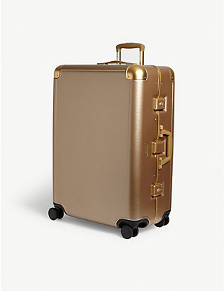 CALPAK: Jen Atkin x CALPAK four-wheel suitcase 72.5cm