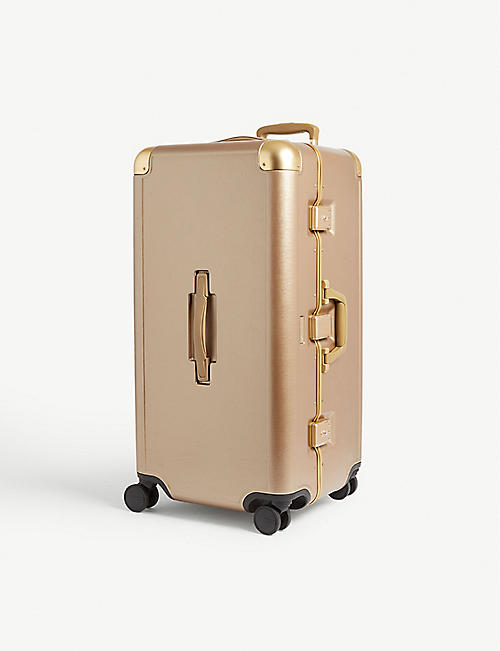 CALPAK Jen Atkin x CALPAK four-wheel trunk 78cm