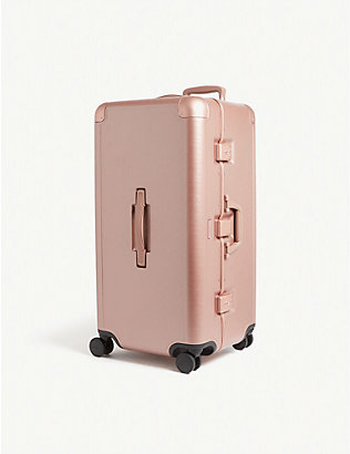 CALPAK: Jen Atkin x CALPAK four-wheel trunk 78cm
