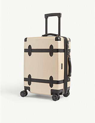 CALPAK: Trnk four-wheel cabin suitcase 51cm