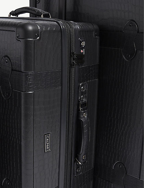 CALPAK Trnk four-wheel suitcases set of three