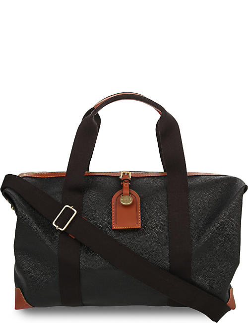 MULBERRY Small Clipper holdall e309ecdf42582