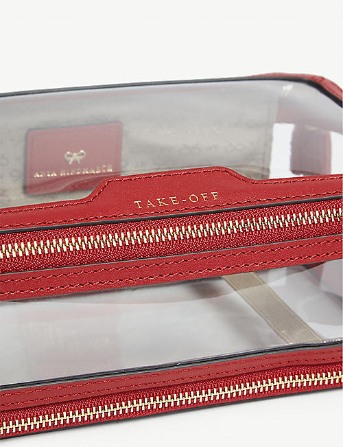 ANYA HINDMARCH In-flight case