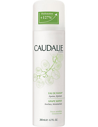 CAUDALIE: Organic grape water 200ml