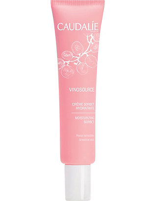 CAUDALIE: Vinosource moisturising sorbet 40ml