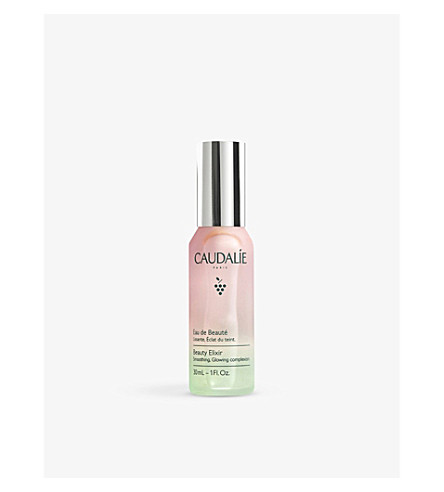 What, look caudalie facial products something and