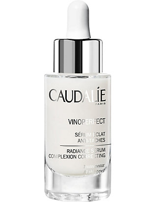CAUDALIE: Vinoperfect Radiance Serum Complexion Correcting 30ml