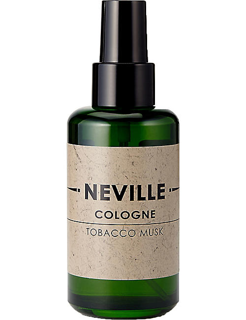 NEVILLE Tobacco Musk cologne 100ml