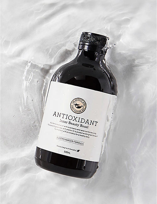 THE BEAUTY CHEF Antioxdant Inner Beauty Boost 500ml