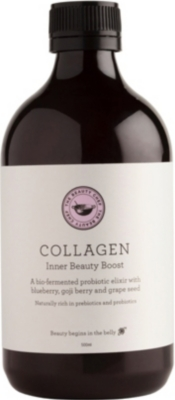 THE BEAUTY CHEF Collagen Inner Beauty Boost 500ml