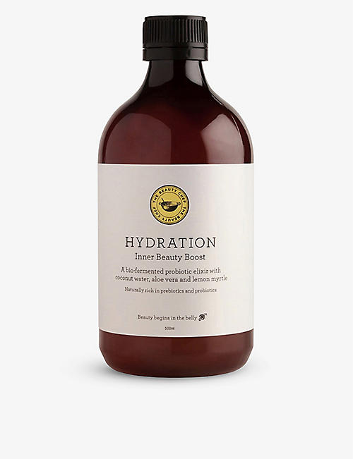 THE BEAUTY CHEF: Hydration Inner Beauty Boost 500ml