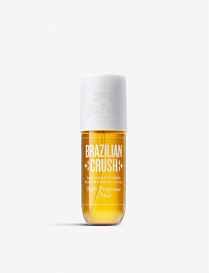 SOL DE JANEIRO Brazilian Crush body fragrance mist 240ml