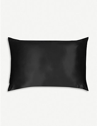 SLIP: Queen silk pillowcase 51x76cm