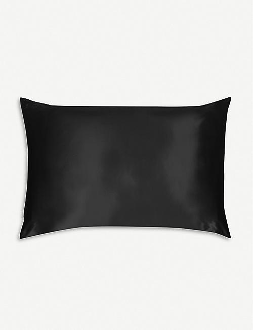 SLIP Queen silk pillowcase 51x76cm