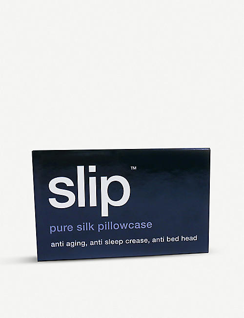 SLIP Queen silk pillowcase