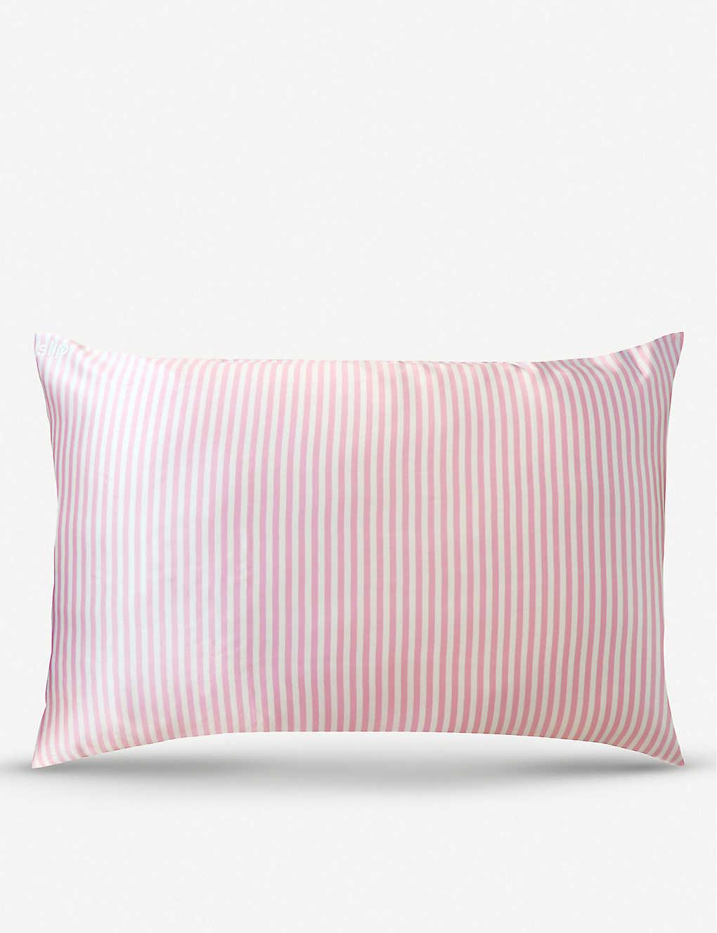 Queen silk pillowcase 51cm x 76cm