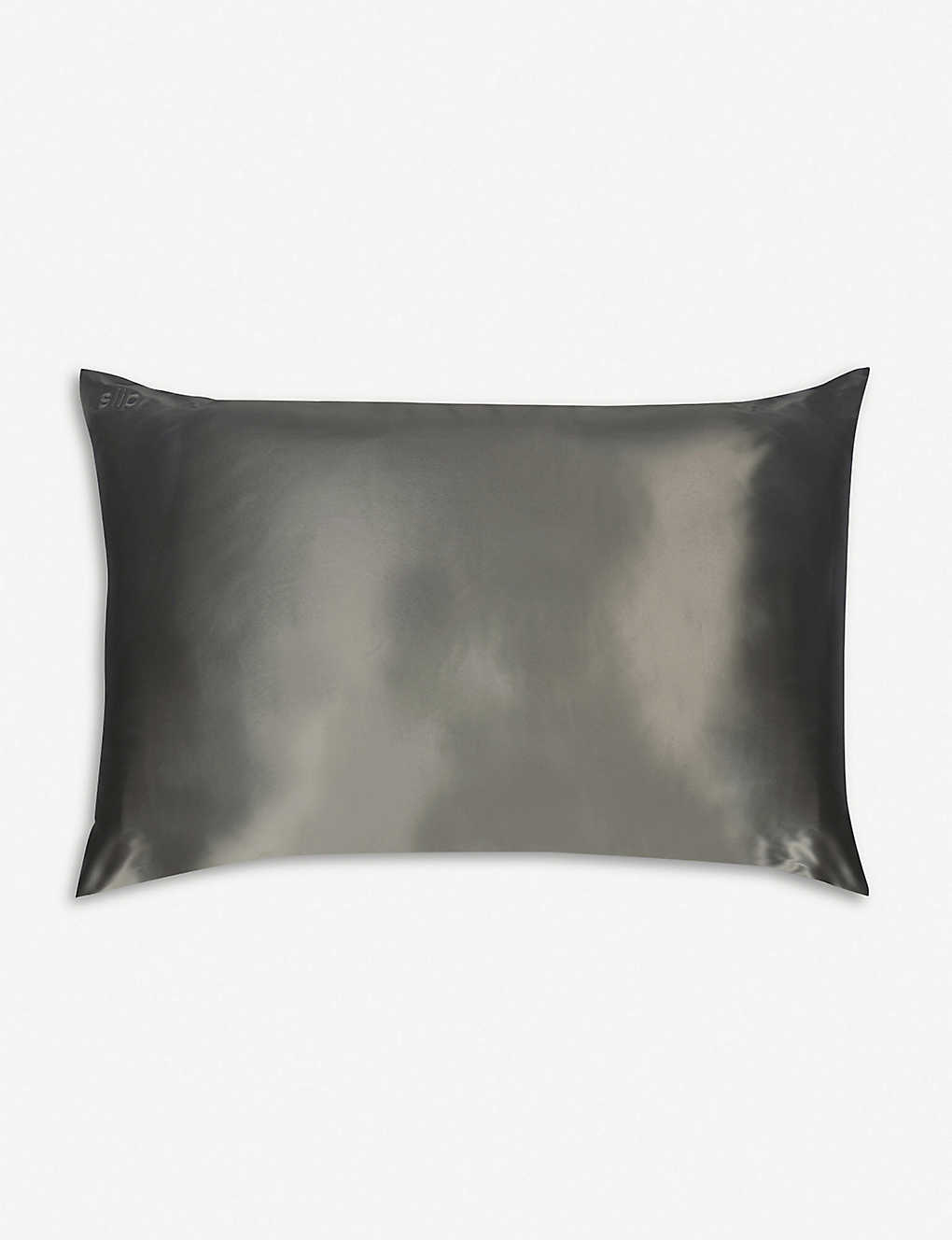 SLIP: Queen silk pillowcase 51cm x 76cm